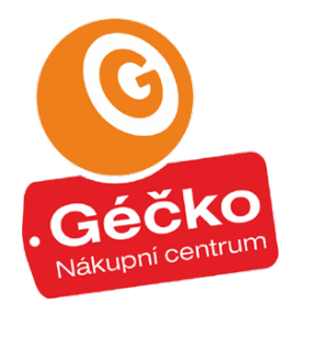 Nákupní centrum Géčko Liberec