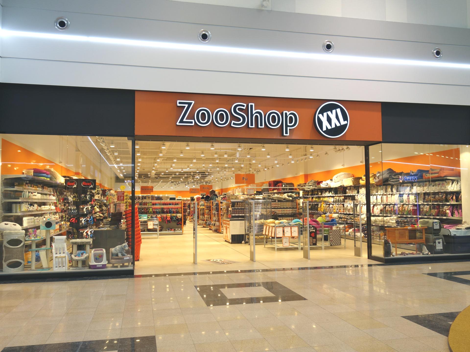 ZOO_shop_Gecko_Liberec