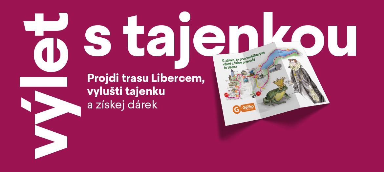 Vylet-s-tajenkou-Liberec-ZDARMA-Gecko